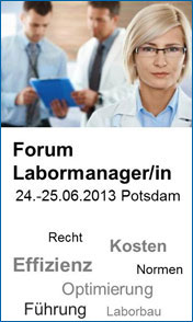 Forum Labormanager
