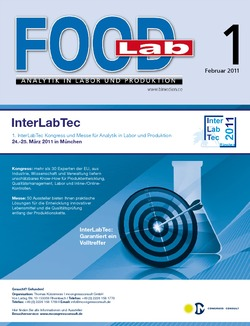 Foodlab Vol.1 2012