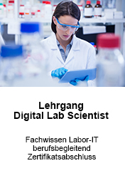 Digital Lab Scientist